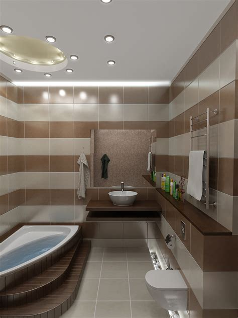dizain vannoi komnati дизайн интерьера маленькой ванной комнаты на houser su