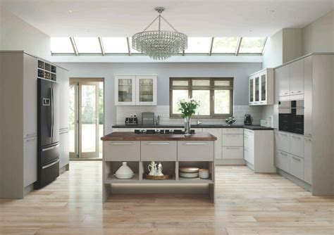 Affordable Bathroom Ideas mereway kitchens strikes gold at house beautiful awards