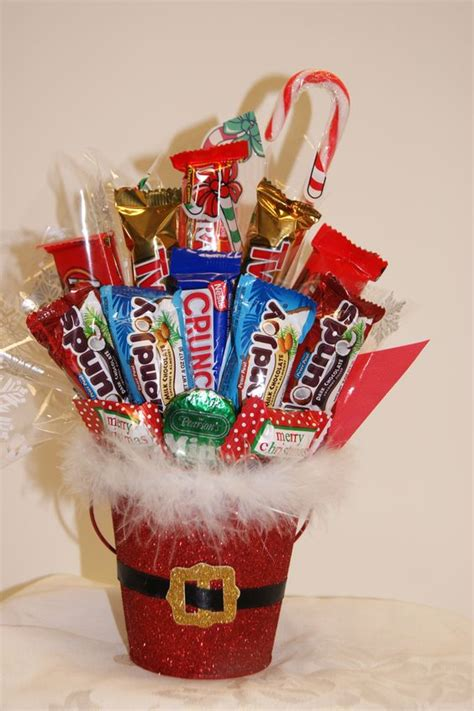 how to do a christmas candy sunday centerpiece 11 easy diy gifts for potheads chronic crafter