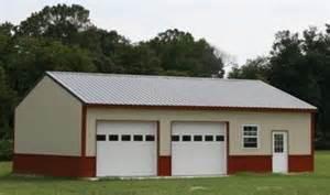 Steel Buildings With Living Quarters Floor Plans pole barn kits virginia va pole building packages