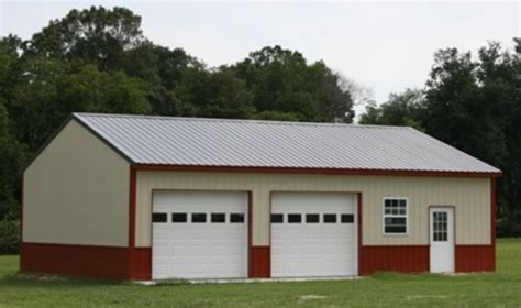 pole barn kits missouri mo pole building packages