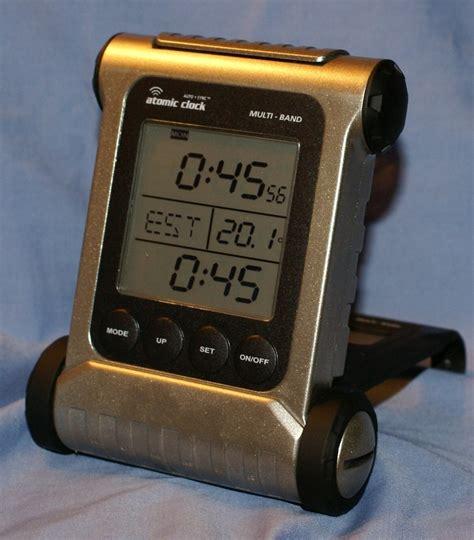 sharper image hummer international alarm clock dk019 alarm clocks