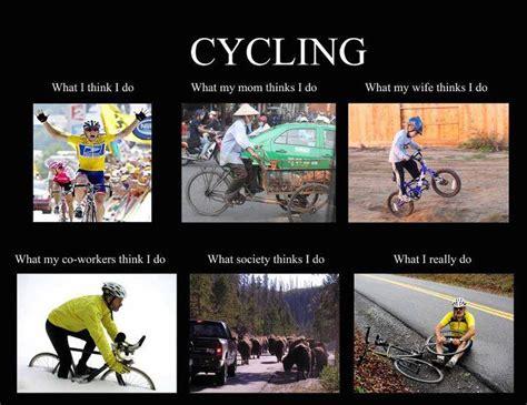 Cycling Memes - enlighten me june 2012