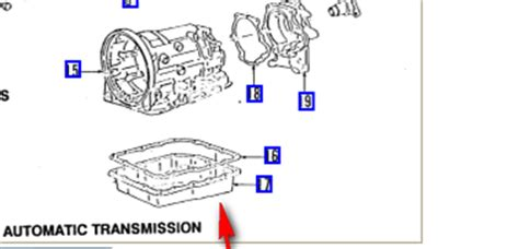 transmission control 1995 isuzu trooper parking system how do you change the transmission oil on a 1995 isuzu rodeo 4x4 with a automatic trans and v6