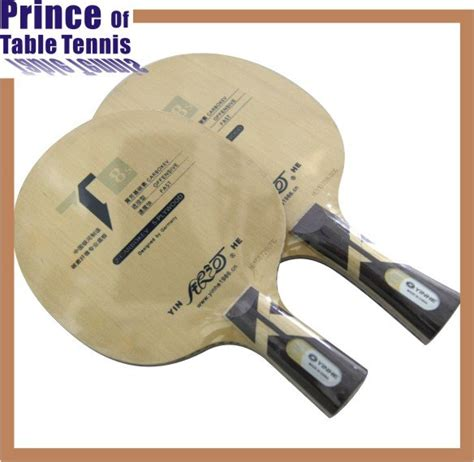 Blade Yinhe T 4s Fl galaxy t 8s table tennis blade 5 wood 2 carbokev