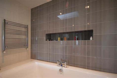 bathroom tiling dark grey white glazed tilesjmr tiles ltd