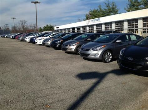Hyundai Of Louisville Ky by Oxmoor Hyundai In Louisville Ky New And Used Cars Autos Post