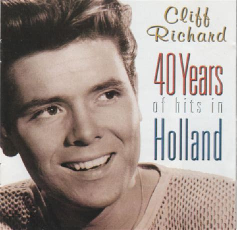 Richards Hits 80 Year With Laptop Computers by Cliff Richard 40 Years Of Hits In Cd At Discogs