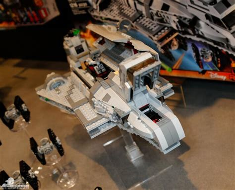 Lego 75106 Starwars Imperial Assault Carrier lego wars 75106 imperial assault carrier