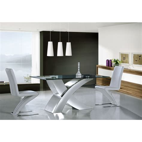 Tables Salle à Manger Design by Table 224 Manger Design Corinto Pop Design Fr