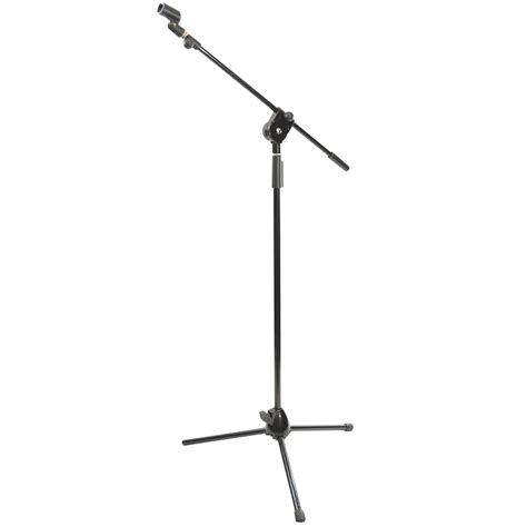 Stand Boom Mic Xox By Rd microphone boom stand pros usa