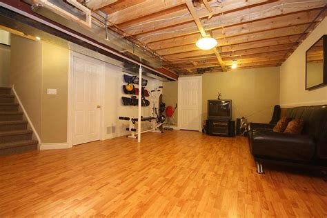 Best Flooring For Finished Basement Basement Finish Basement