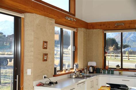 Earths Kitchen by Benefits Of Rammed Earth Construction To Earth Building