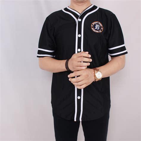 Kaos Yogs 1 kehebatan baju baseball kaos original hrcn pitcher 0509
