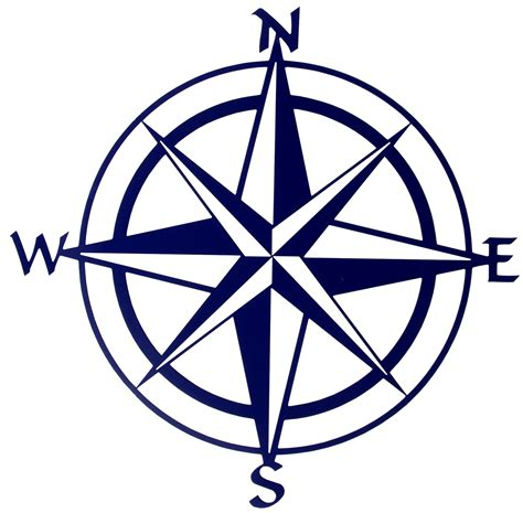 map compass compass cliparts co