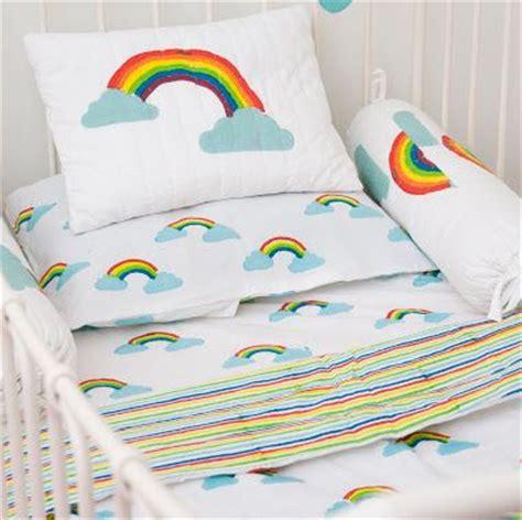 25 best ideas about rainbow nursery on