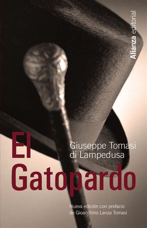 libro el gatopardo el gatopardo peruano los acomodos de la aristocracia m 225 s rancia pol 237 tica mundiario