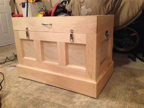 tack box    home projects  ana white