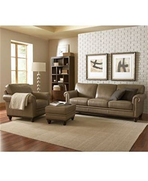 martha stewart living room furniture shops leather and furniture on pinterest