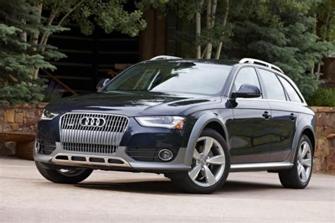 2014 Audi Allroad by 2014 Audi Allroad What Changes