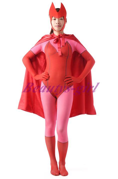 Kaos Captain Gold Spandex Limited popular captain marvel costume buy cheap captain marvel