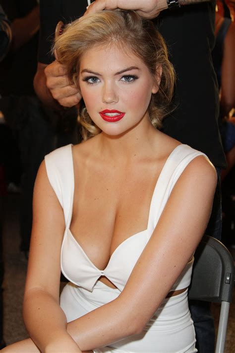 best breast best kate upton answers from
