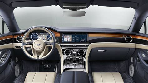 bentley continental interior 2018 bentley continental gt see the changes side by side