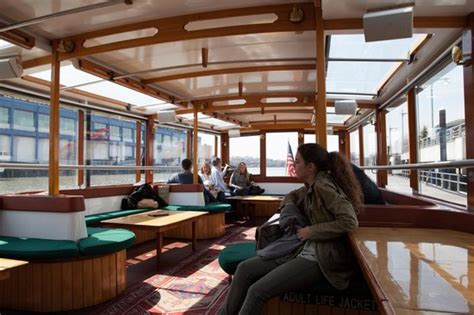 architectural boat tour new york yacht manhattan interior picture of aia ny boat tour
