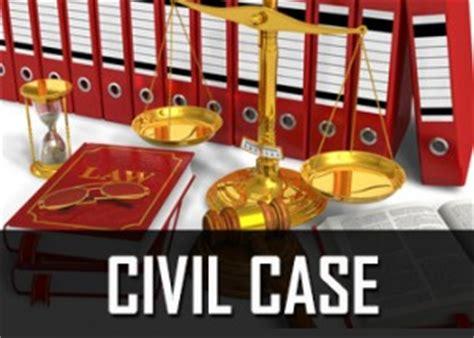 Civil Suit Search Civil Cases Images