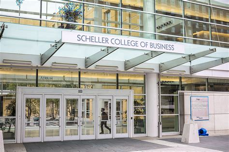 Heller School Mba Ranking by Scheller Provides Unique Perspective On Business Technique