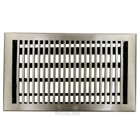 Brushed Nickel Bathroom Vent Cover Jazzyhome Offers Hamilton Sinkler Ham 114640 Air Vent