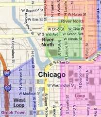 Map Of West Loop Chicago by 2013 Google Announces Move To Chicago S West Loop