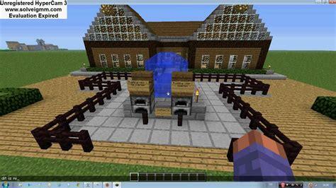 minecraft een huis rondleiding huis hoe je een huis maakt minecraft youtube