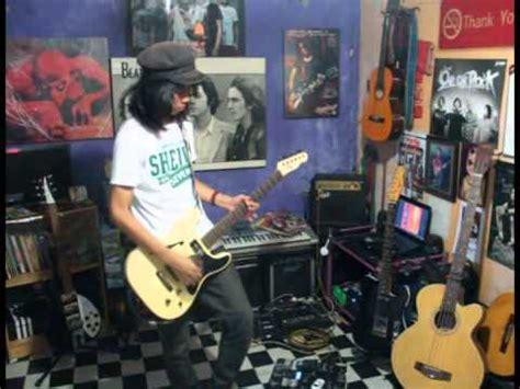 sheila on 7 bertahan disana guitar cover donny dwijo sheila on 7 pagi yang menakjubkan guitar
