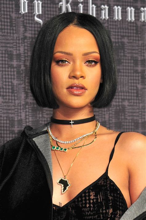 Rihanna Is My New Icon by The Evolution Of Rihanna From Island To