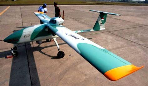 Pesawat Drone Indonesia rote pintar tni beli 5 pesawat drone buatan asing untuk kembangkan teknologi drone indonesia