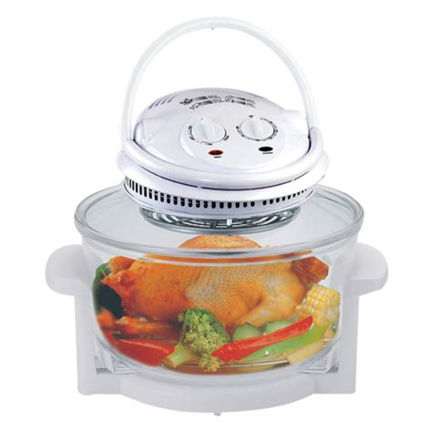 Kitchen Living Turbo Convection Oven Manual Turbo Convection Oven