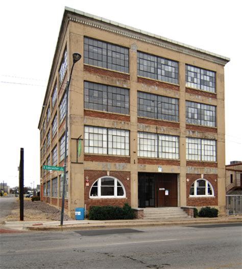 Old Warehouses For Sale lancaster lofts ft worth lofts exterior front