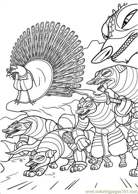printable coloring pages kung fu panda 2 kung fu panda 2 24 coloring page free kung fu panda