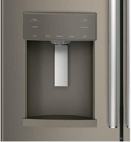 ge slate kitchen package gye22hmkes jgb660eejes gye22hmkes ge 36 quot counter depth 22 2 cu ft french door