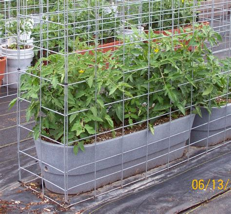 Better Gro Garden Center by 4 Oval Pots Bar Gro Systems
