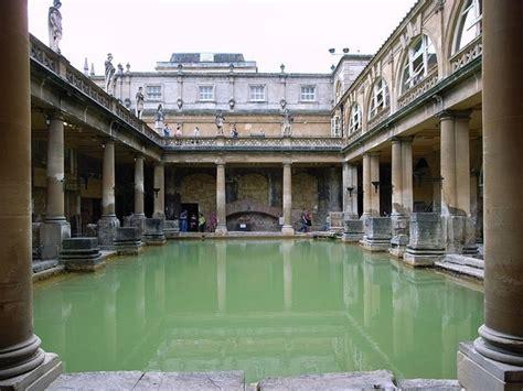 badewannen fotos las termas romanas de bath 191 qu 233 ver en bath