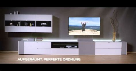 Musterring Tv Lowboard by Musterring Q Media Home Theater