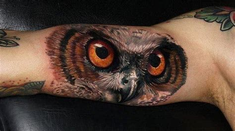 owl tattoo symbols   guys guy counseling