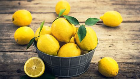 Do You Lemons From Oranges by 5 Ways Lemons Help Heal Your