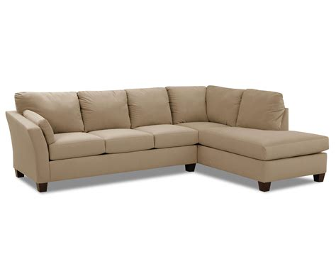 klaussner sectional sofa klaussner drew two sectional sofa with chaise