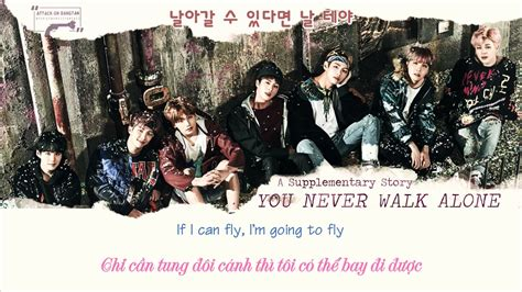 a supplementary story bts a supplementary story you never walk alone bts 방탄소년단