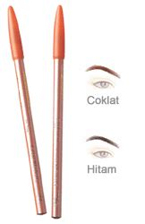 Eyeliner Pensil Inez lovely cosme welcome to indonesia cosmetics make