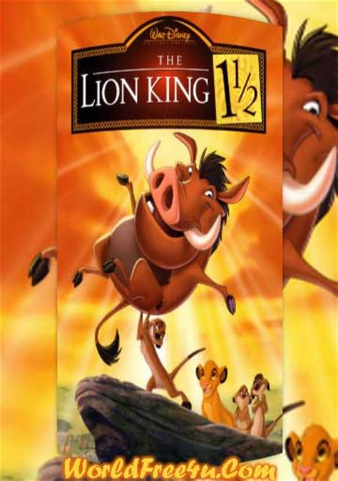 film lion king 3 lion king full movie 3 www pixshark com images