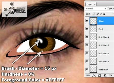membuat alis di photoshop tutorial membuat vector di photoshop photo to cartoon